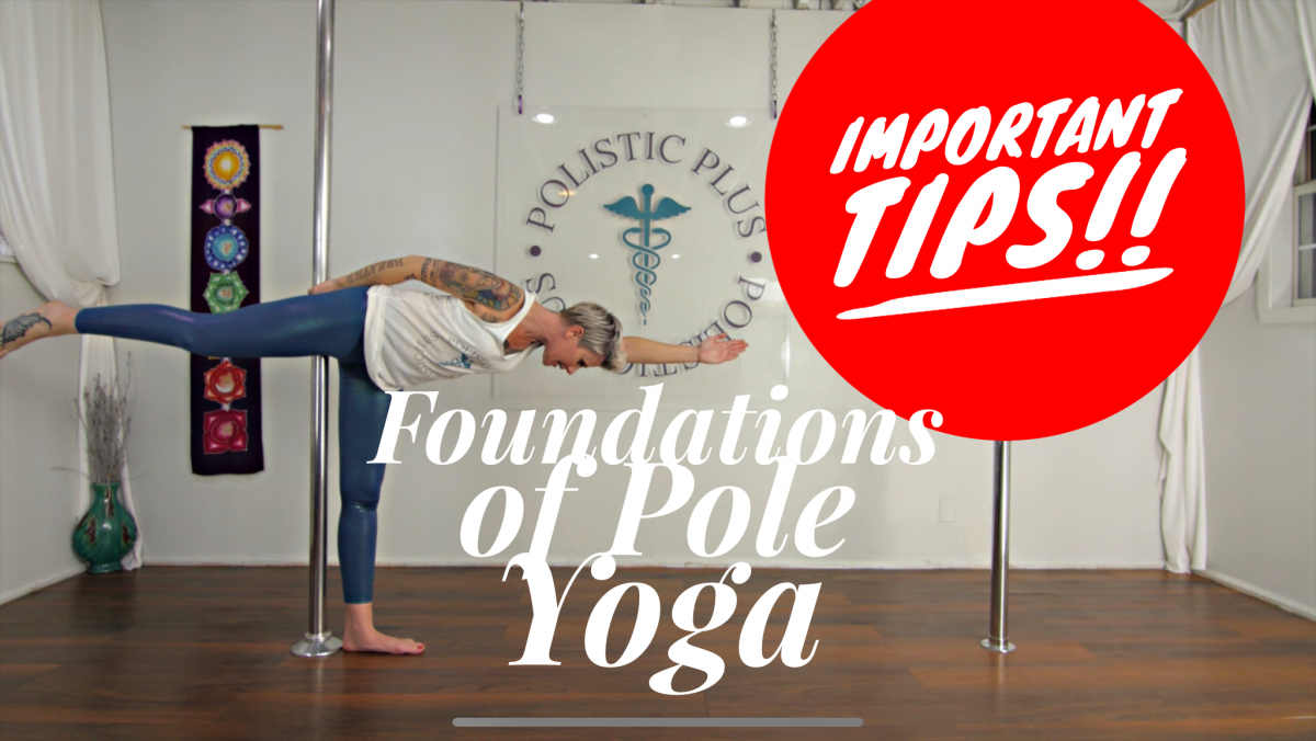 Foundations of Pole Yoga